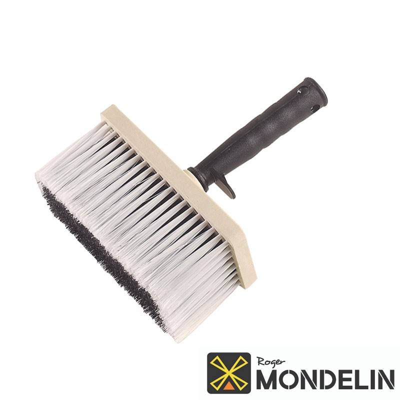 Brosse à encoller et à badigeon Mondelin 175x78mm