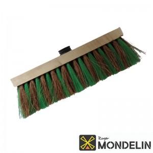Balai Coco zébré Mondelin 29cm