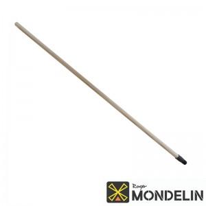 Manche à balais avec adaptateur Mondelin 24mm