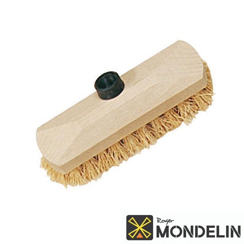 Balai lave-pont chiendent Mondelin
