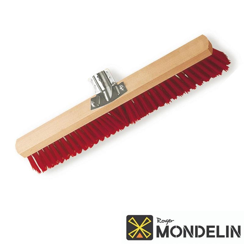 Balai de piste Crynovil Mondelin rouge