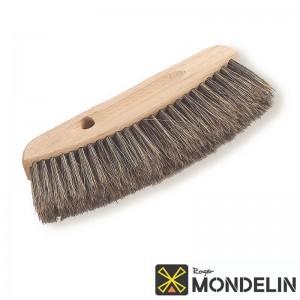 Brosse à épousseter manche bois Mondelin