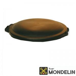 Couvercle de poubelle Mondelin