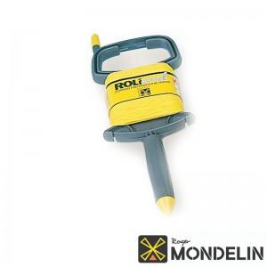 Enrouleur Rolicord Mondelin jaune