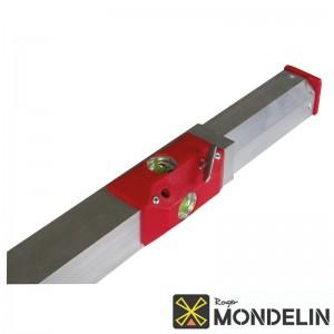 Règle report de tracé Mondelin 2 niveaux