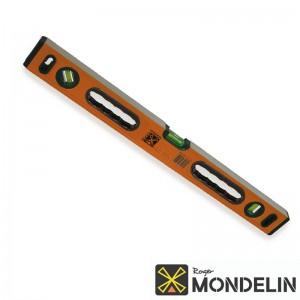 Niveau triple fiole et double poignée Mondelin