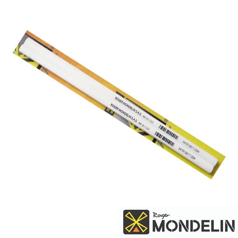 Crayon mine blanche Mondelin
