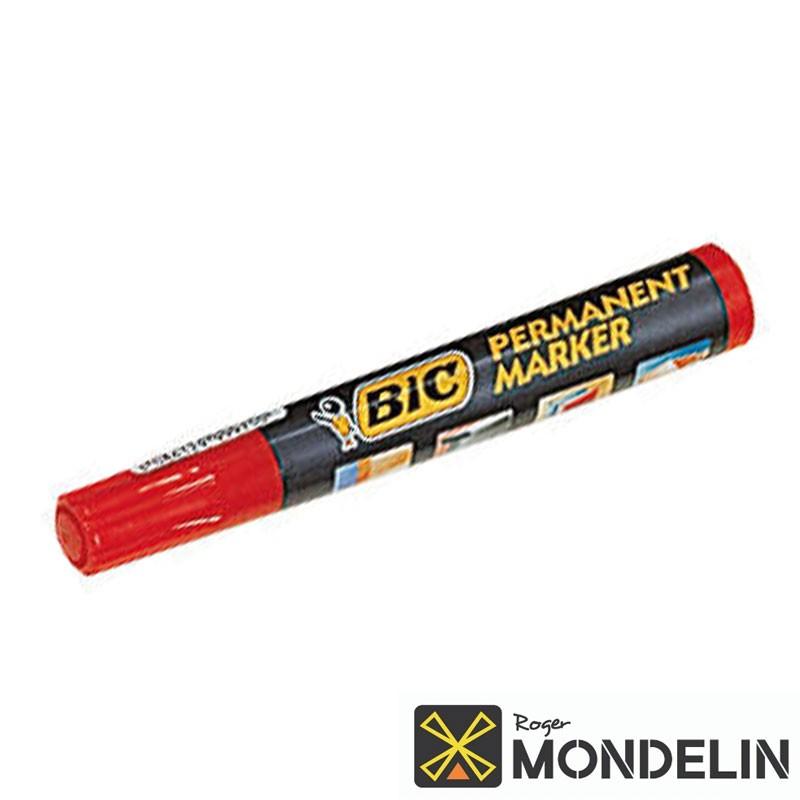 Boîte de 12 feutres indélébiles Onyx-Marker Mondelin