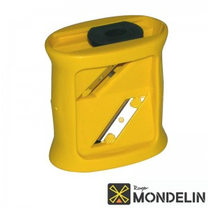 Taille-crayon Mondelin