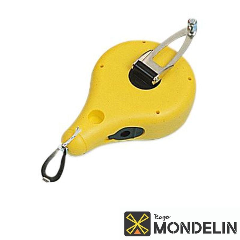 Cordeau-traceur Rondo-line 30M + poudre Mondelin