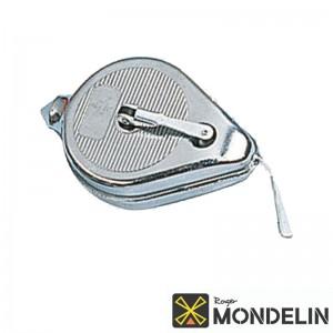 Cordeau-traceur boîtier alu Mondelin