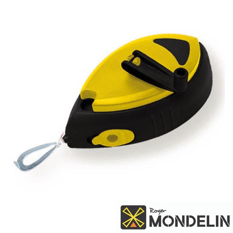 Cordeau-traceur Rapid-line Mondelin 30M