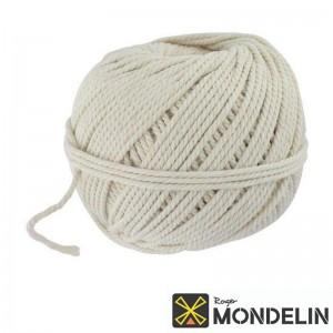 Cordeau en pelote coton câblé Mondelin 43M
