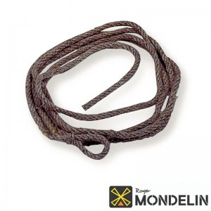 Chablot chanvre Mondelin 10mm/4M