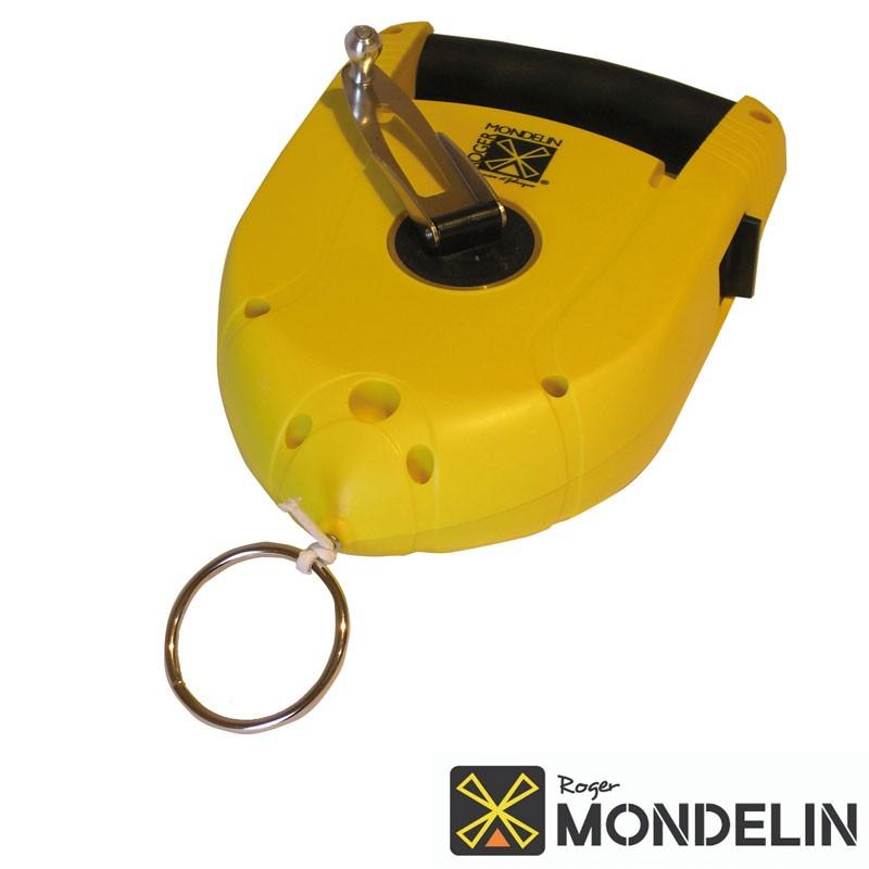 Cordeau-traceur Magnum Mondelin 50M