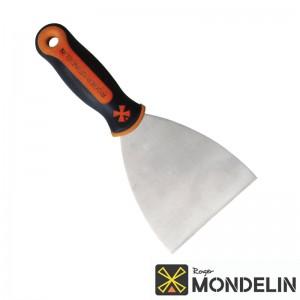 Couteau américain inox/bi-mat Mondelin