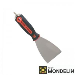 Couteau américain inox/bi-mat Soft Mondelin