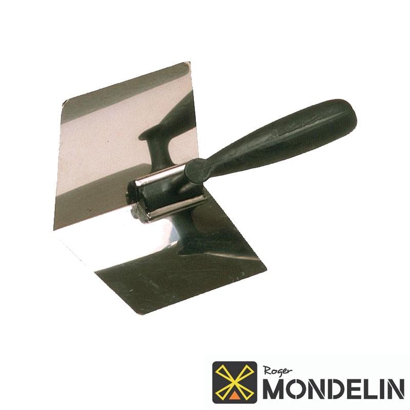 Truelle d'angle intérieur plaquiste Mondelin