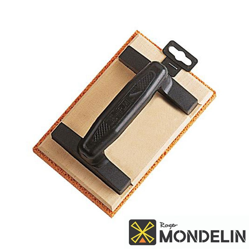 Frottoir spongieux bois Mondelin
