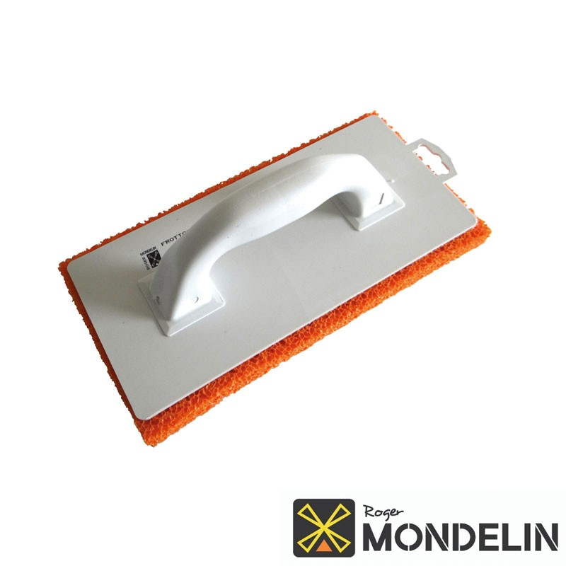 Frottoir spongieux Monobloc Mondelin