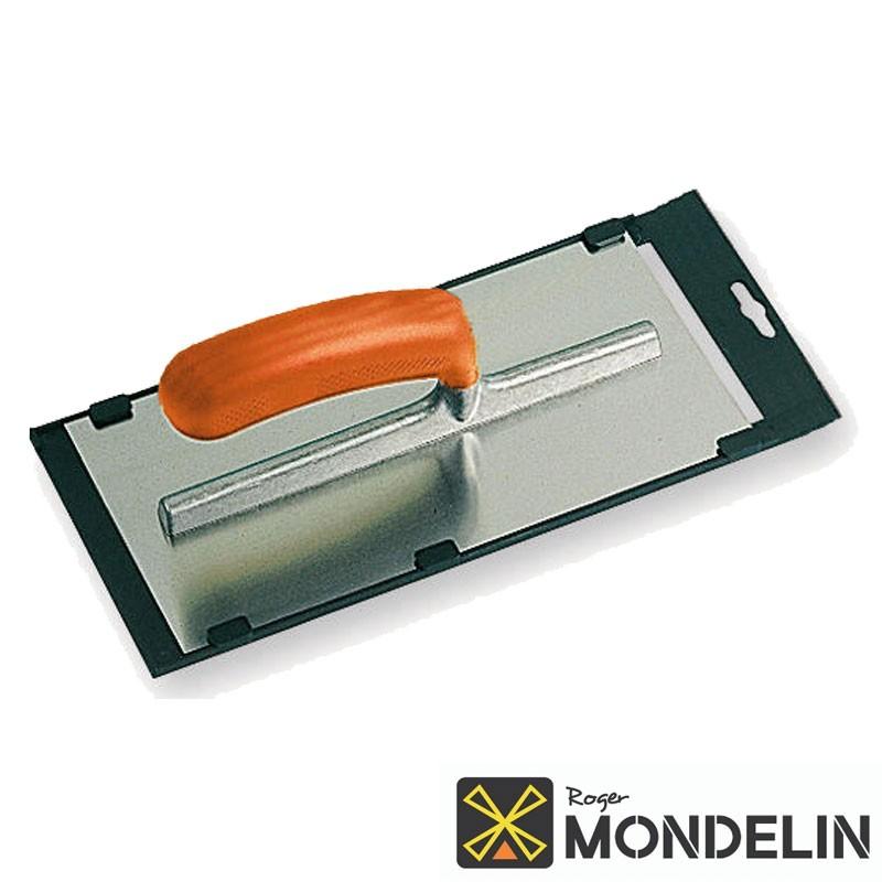 Platoir inox/plastique Mondelin 28x14cm