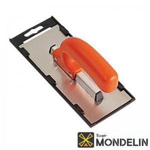 Platoir souple inox/plastique Mondelin