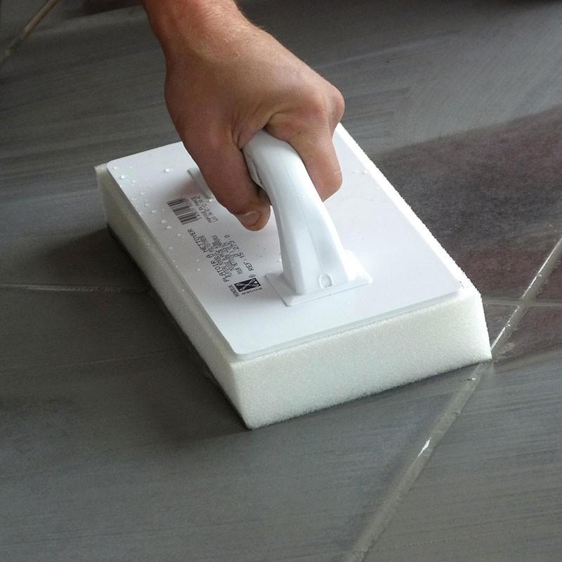 Platoir à nettoyer PET Monobloc Mondelin 40mm