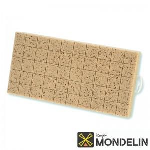 Grand platoir quadrillé Monobloc Mondelin 40mm