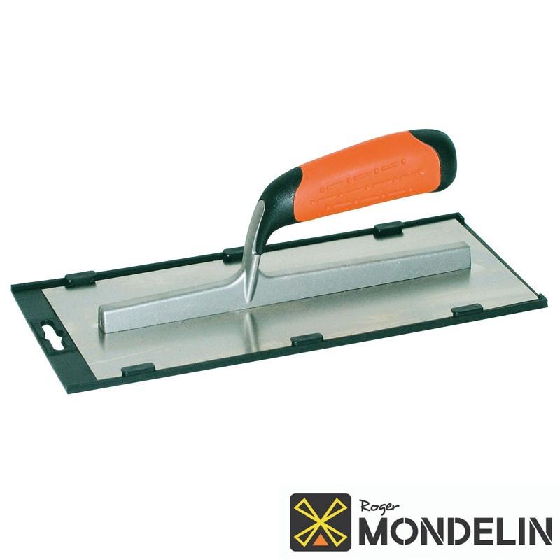 Platoir inox/bi-mat Soft Mondelin 28x12cm
