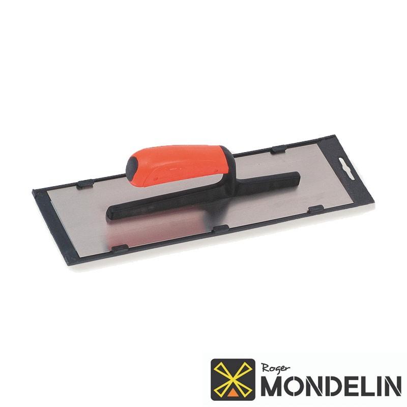 Platoir inox/bi-mat Mondelin 35x10cm