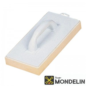Grand platoir PET Monobloc Mondelin 40mm