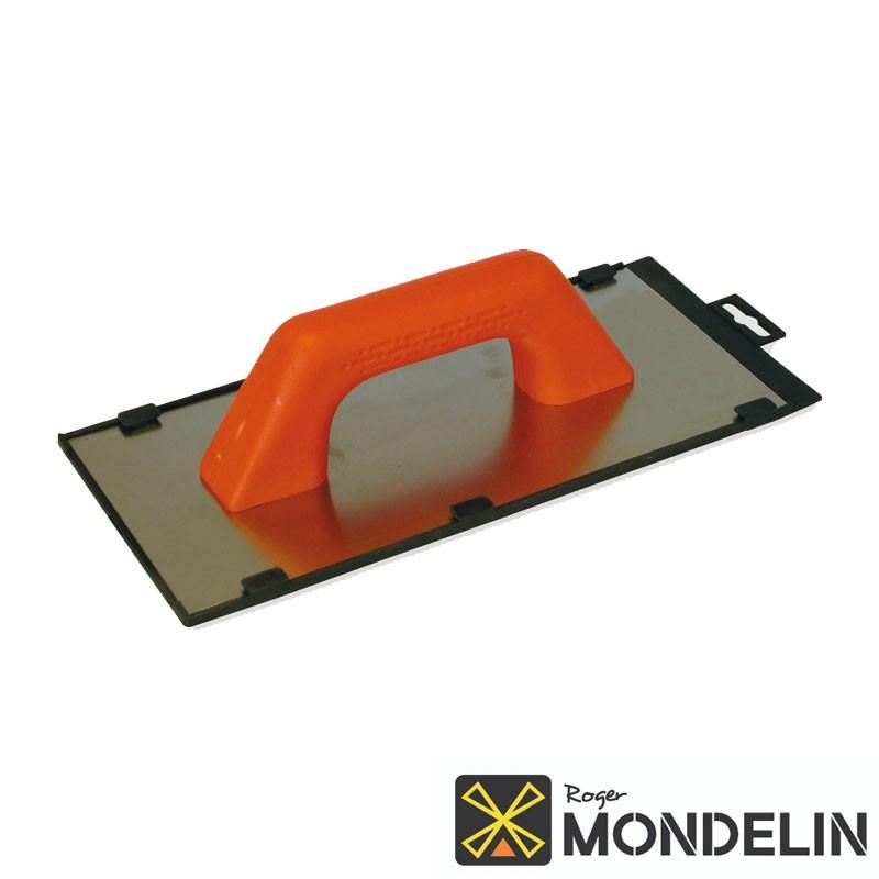 Platoir Espagnol inox/plastique Mondelin 30x14cm