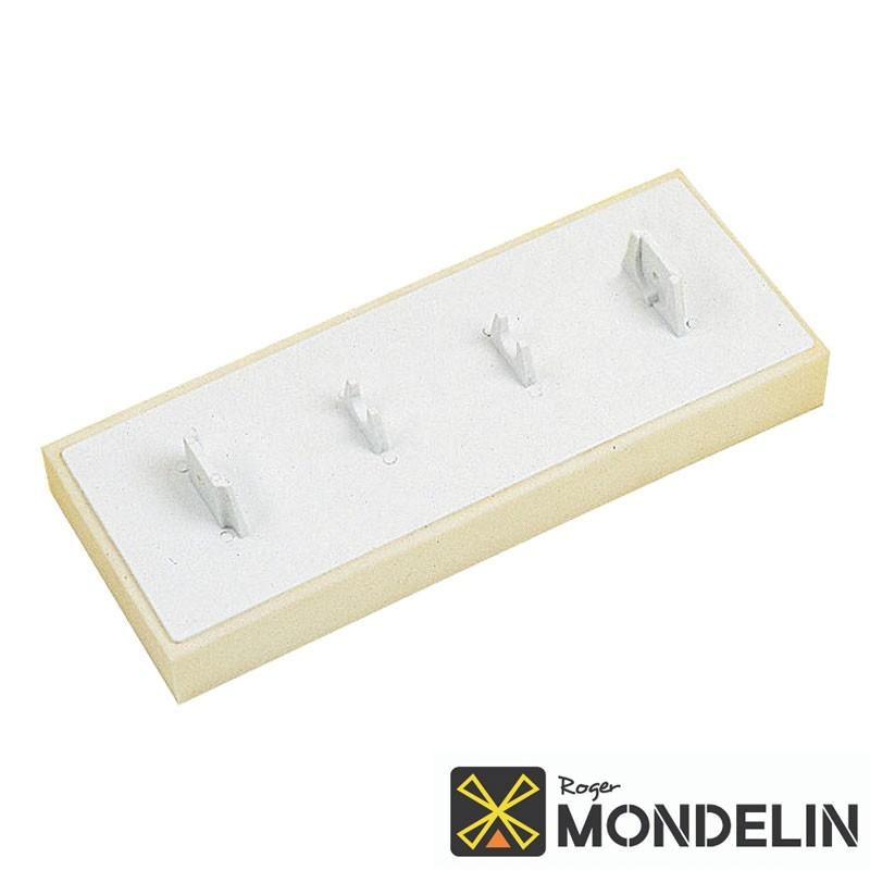 Plateau mousse interchangeable Mondelin