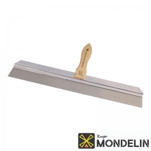 Couteau à enduire inox/bois Mondelin