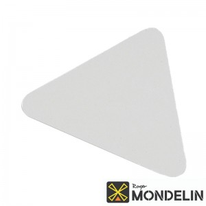 Couteau à maroufler Triangle Mondelin