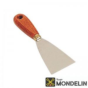 Couteau à reboucher inox/bois Mondelin