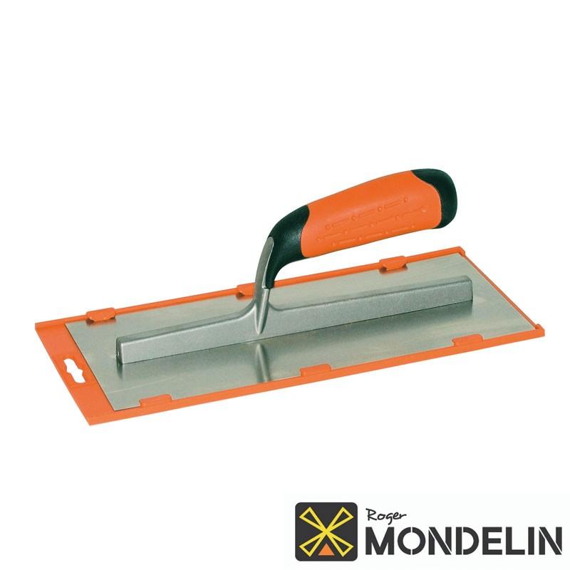 Platoir biseauté inox trempé /bi-mat Mondelin