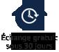 Échange et remboursement sous 30 Jours